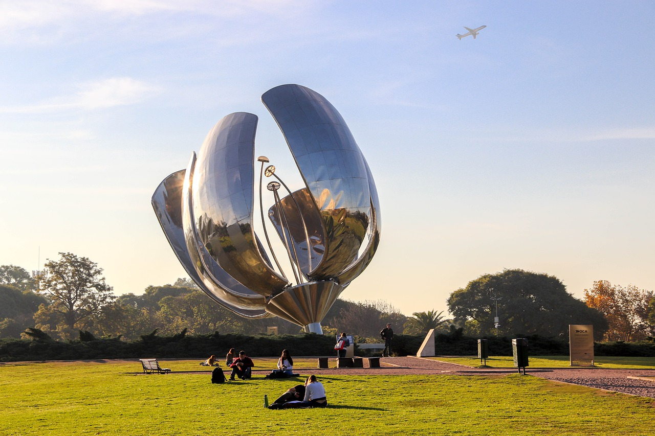 The neighborhoods in Buenos Aires: The best to get lost