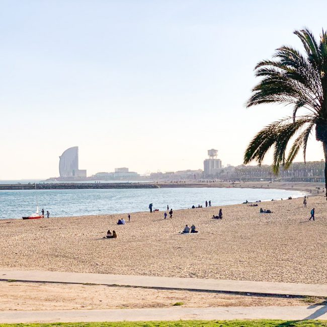 A Weekend in Barcelona - wandering and tasting